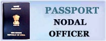 Passport Nodal Officer